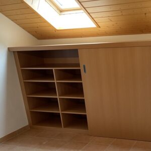 Menuiserie mobilier